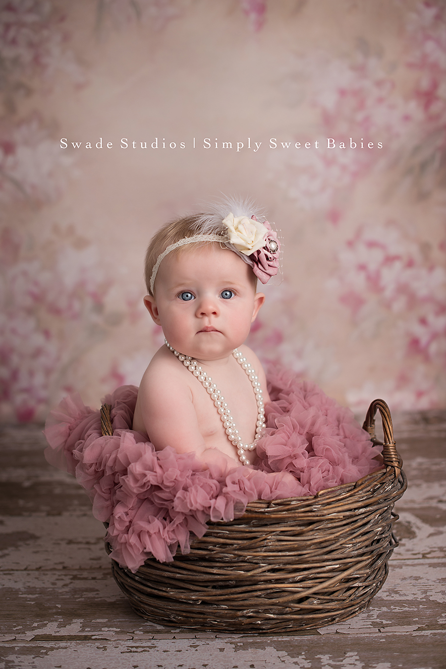 Studio Mini Session Swade Studios Photography