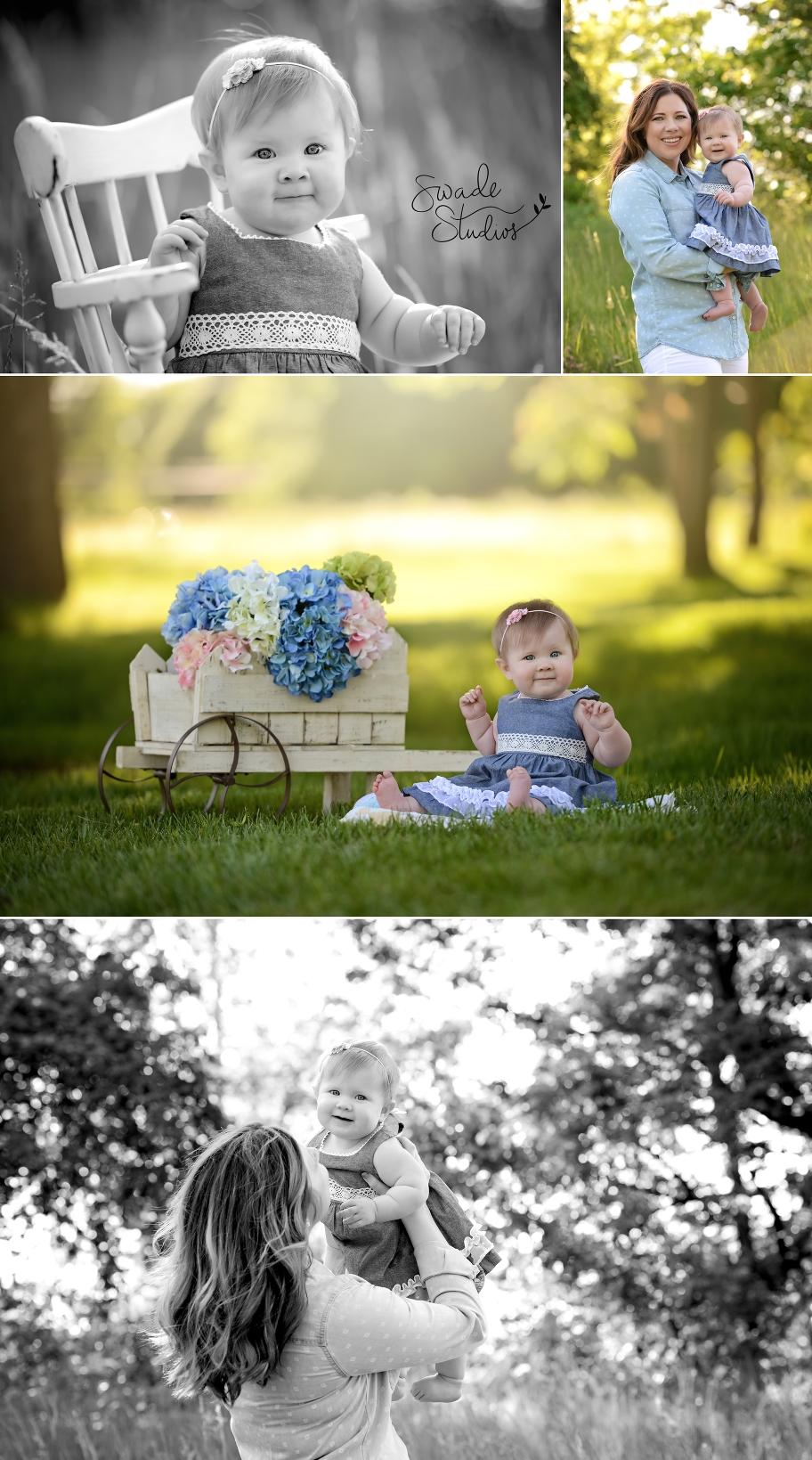 Baby Photography Kansas City