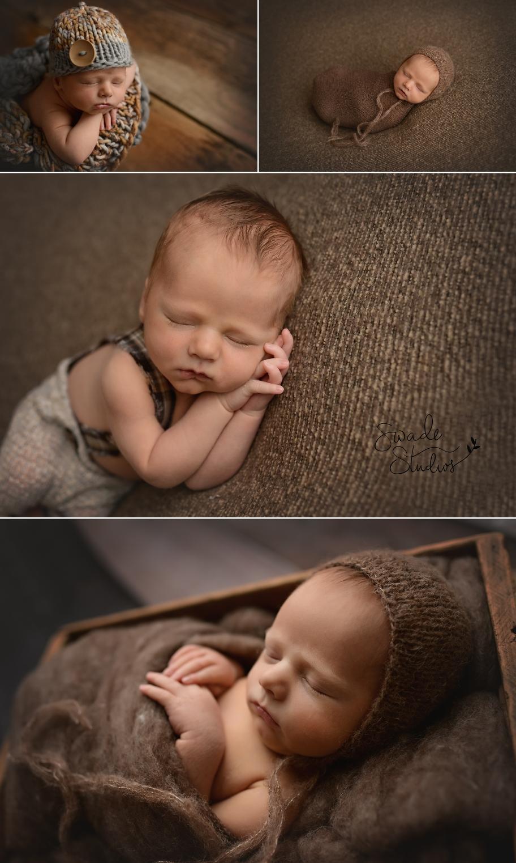 Overland Park Newborn Baby Photographer
