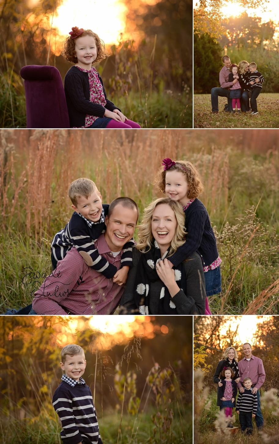 family photos Olathe