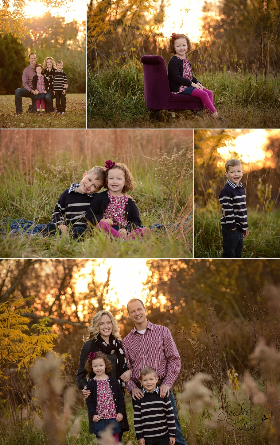 family photography
